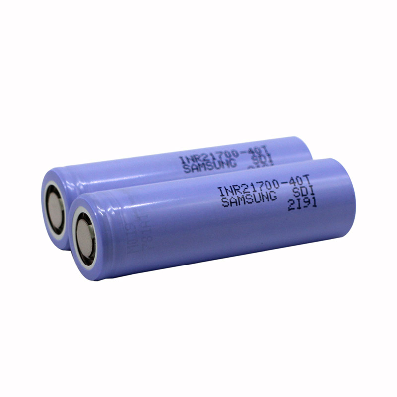 Samsung 21700-40T Battery 4000mAh