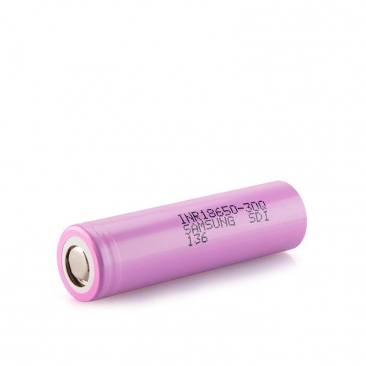 Samsung 18650-30Q Battery 3000mAh